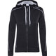 Craft In-The-Zone Full Zip Hood Women black